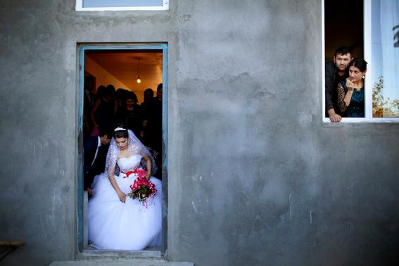a partir de hoy queda prohibido matrimonio infantil en mexico 2