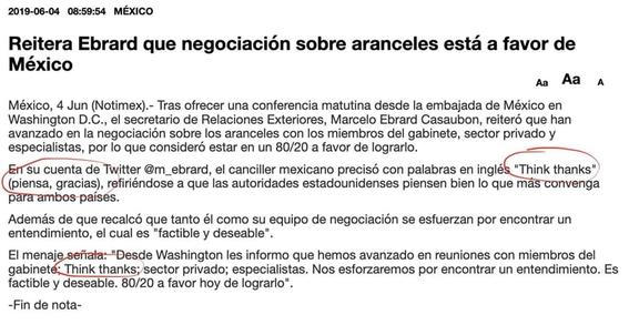 sanjuana martinez se ha visto envuelta en criticas debido a la forma en la que ha desempenado su funcion en notimex 1