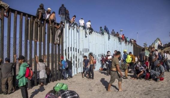 el presidente pidio a los mexicanos unirse y defender la soberania 1
