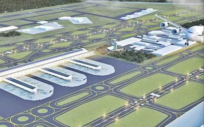 nuevo aeropuerto aeropuerto santa lucia amlo juez federal estudio de impacto ambiental medio ambiente naicm 1