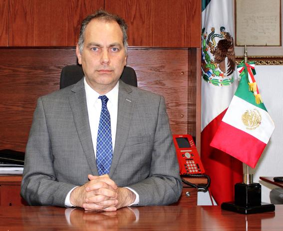 jaime rochin el comisionado ejecutivo de atencion a victimas renuncio a su cargo en la secretaria de gobernacion 1