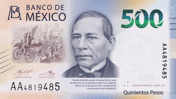 quitan imagen de sor juana de billetes de 200 pesos 1
