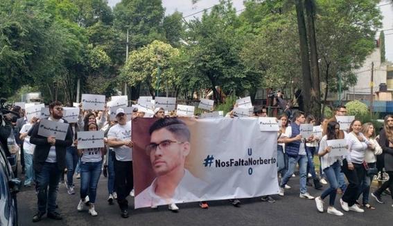 pgj norberto ronquillo pudo ser asesinado la noche de su secuestro 1