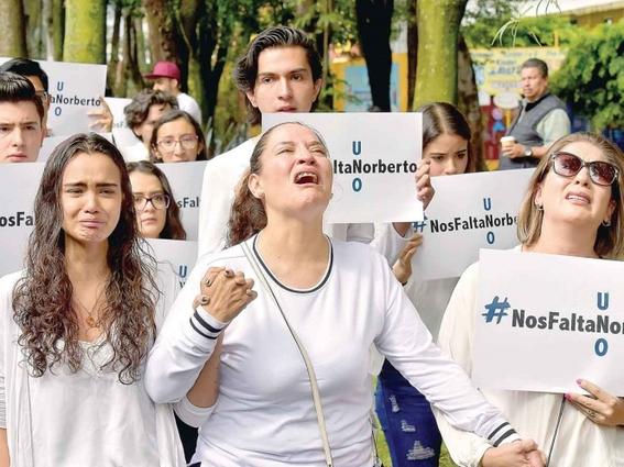 pgj norberto ronquillo pudo ser asesinado la noche de su secuestro 2