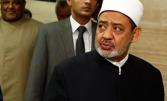 lider musulman recomienda golpear a esposas sin romperles los huesos 1