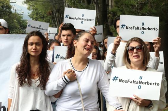 """la organizacion criminal """"las pelonas"""" se dedican al plagio de jovenes estudiantes de colegios privados del sur de la capital mexicana 1"""