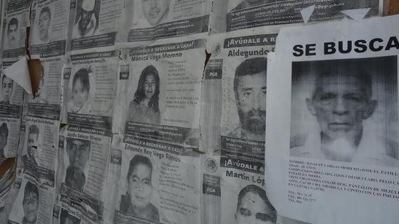 suman 5 desaparecidos en las ultimas 24 horas en la cdmx 1