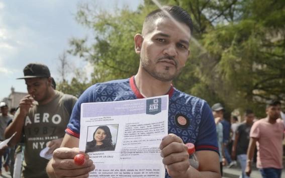 universitaria nilda rosario lleva desaparecida tres meses en morelia 2