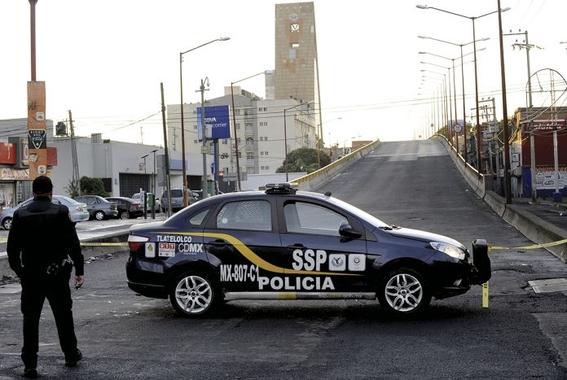 la ola de violencia que se registra en la cdmx se debe a la disputa entre los miembros de estas 16 bandas delictivas que operan en la capital 1
