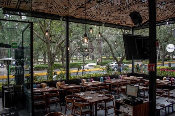 empresarios restauranteros de la zona de polanco y la colonia roma senalan a funcionarios locales de realizar clausuras ilegales para extorsionar 1