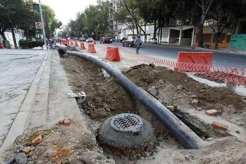 el sistema de aguas de la ciudad de mexico dio a conocer la lista de colonias que del 25 al 27 de junio se veran afectadas en el suministro de ag 1