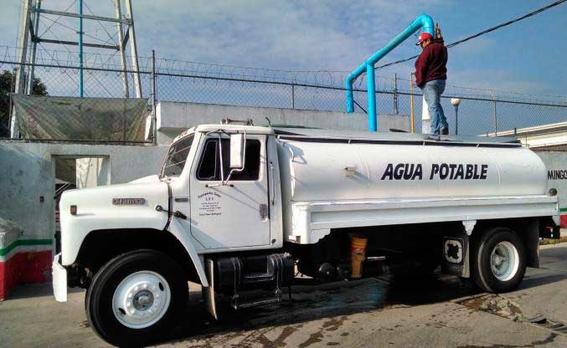 el sistema de aguas de la ciudad de mexico dio a conocer la lista de colonias que del 25 al 27 de junio se veran afectadas en el suministro de ag 2