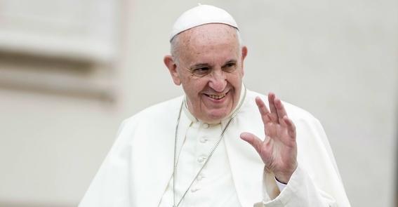 papa francisco felicita a mexico por ser tan acogedor con los migrantes 1