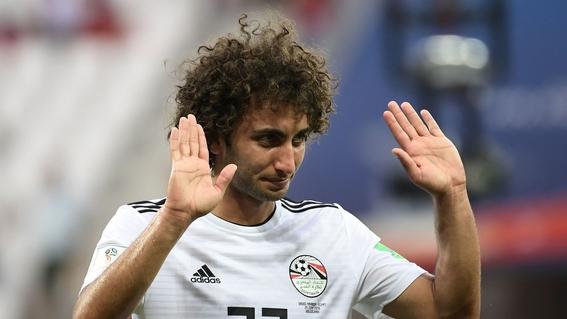 por acoso sexual expulsan a jugador de la seleccion de egipto 2