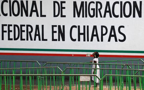 migrantes haitianos deportados de mexico 1