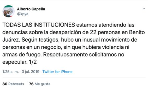 secuestran a 25 jovenes de un call center en cancun 1