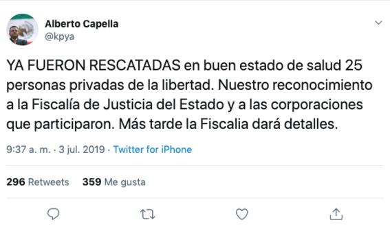 secuestran a 25 jovenes de un call center en cancun 2