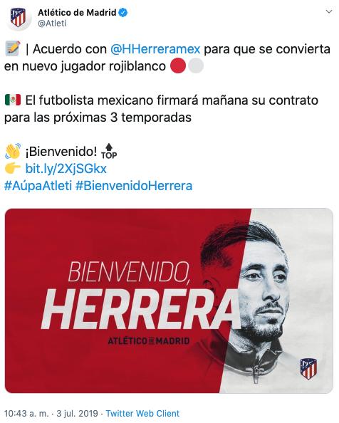 hector herrera es nuevo jugador del atletico de madrid 1