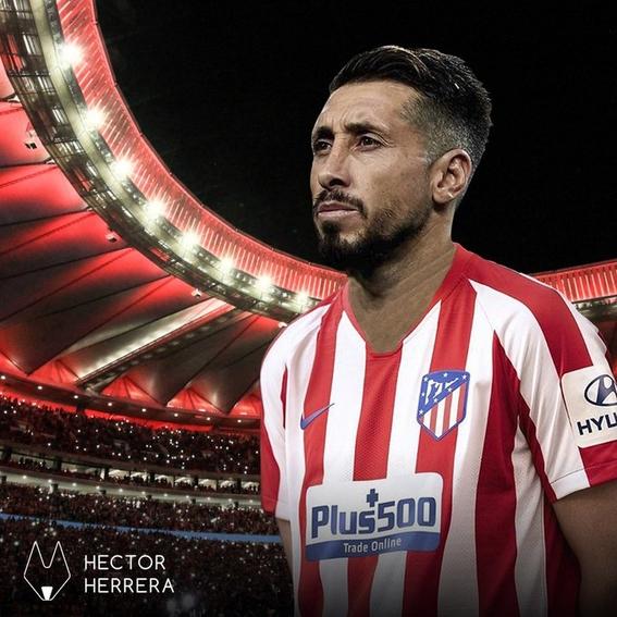 hector herrera es nuevo jugador del atletico de madrid 2