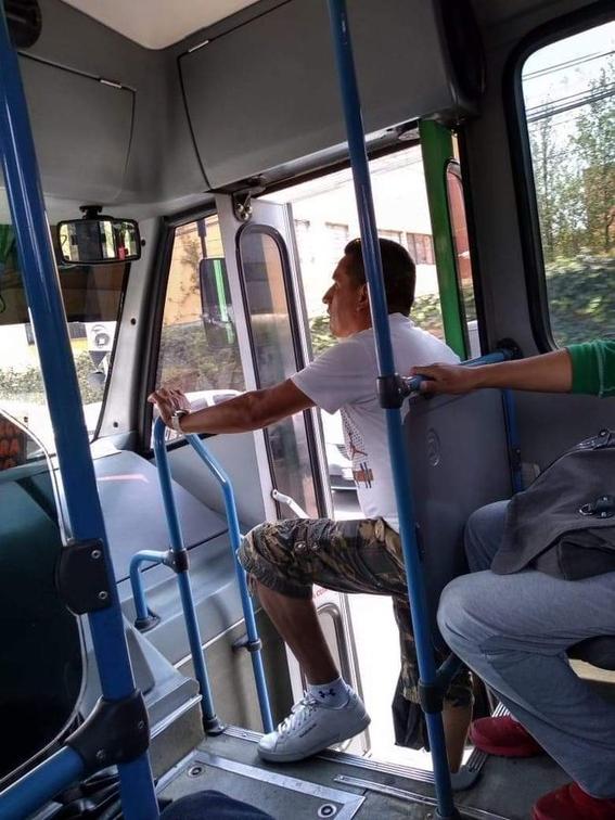 rutas peligrosas en el transporte publico cdmx 4