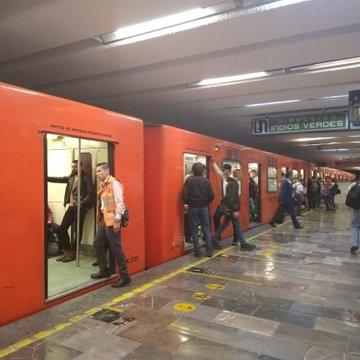 rutas peligrosas en el transporte publico cdmx 5