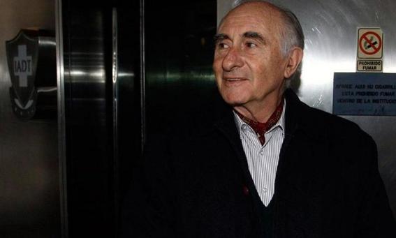 muere el expresidente argentino fernando de la rua 1
