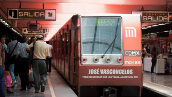 metro de la cdmx cerrara 4 estaciones de la linea 3 1
