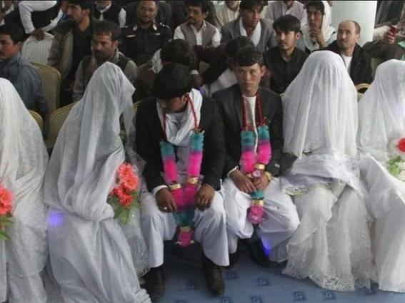 nino suicida mata a seis personas en una boda en afganistan 1