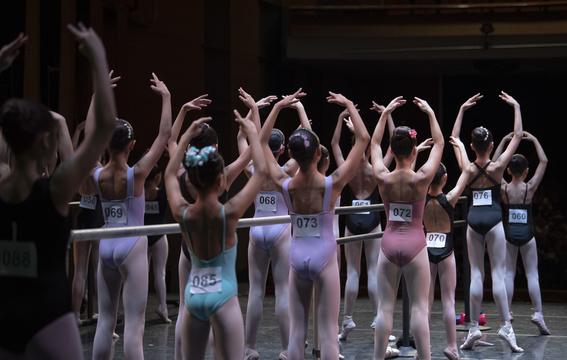 adolescentes mexicanas son becadas para estudiar ballet en berlin 1