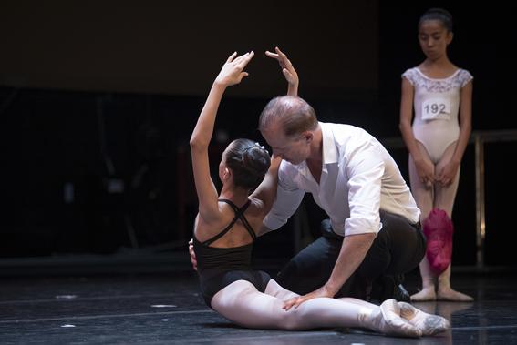 adolescentes mexicanas son becadas para estudiar ballet en berlin 2