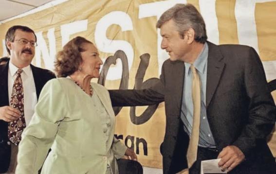 carlos urzua ex secretario de hacienda y credito publico 1