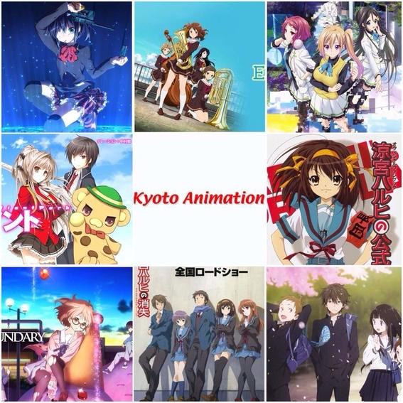al menos 27 muertos en incendio provocado en estudio de anime 2