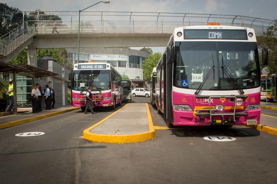 unos de los ejes del plan estrategico de movilidad de la ciudad de mexico es brindar un servicio incluyente y ofrecer movilidad con perspectiva d 3