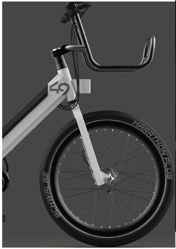 desarrollan en la unam bicicleta electrica para prestamo publico 1