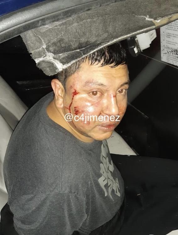 intentan asaltar casa de angelica rivera; ladrones son presuntamente sudamericanos 1