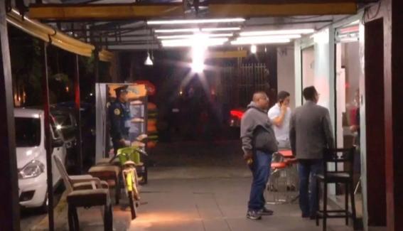 una taquerias de la colonia el parque y un estacionamiento en portales fueron los comercios que en segundos evidenciaron el incremento del crimen 2