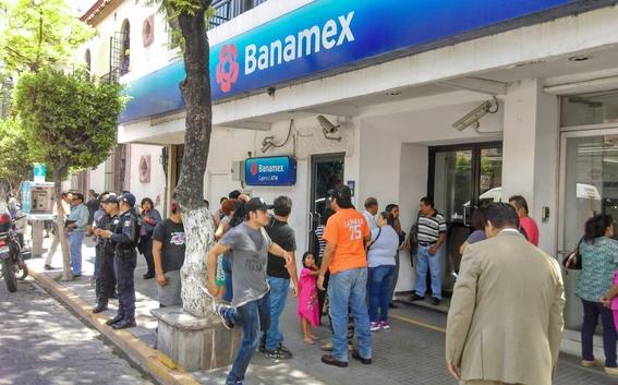 conoce las colonias mas peligrosas para usuarios de bancos en la ciudad de mexico de acuerdo con cifras de la plataforma de sotos abiertos del g 2