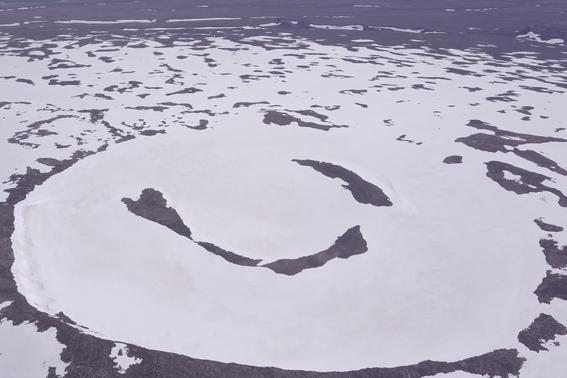 por cambio climatico islandia pierde su primer glaciar 1