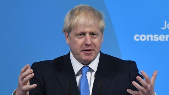 el politico britanico boris johnson que desde el miercoles sera el primer ministro britanico se ha caracterizado por sus comentarios poco diplo 1