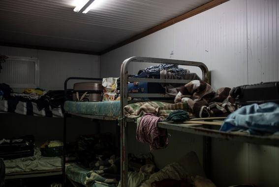 hostigamiento y abuso sexual asi viven las recolectoras de fresa en espana 2