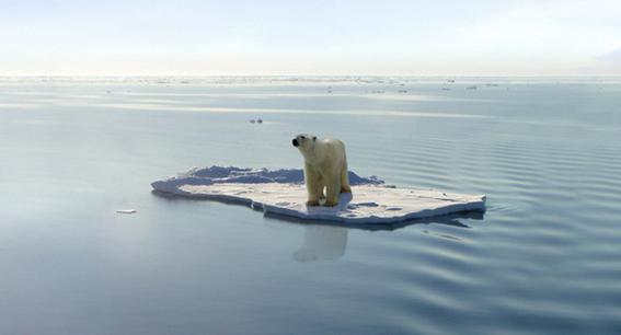 las especies pueden permanecer en su habitat de calentamiento siempre y cuando cambien lo suficientemente rapido para enfrentar el cambio climat 1