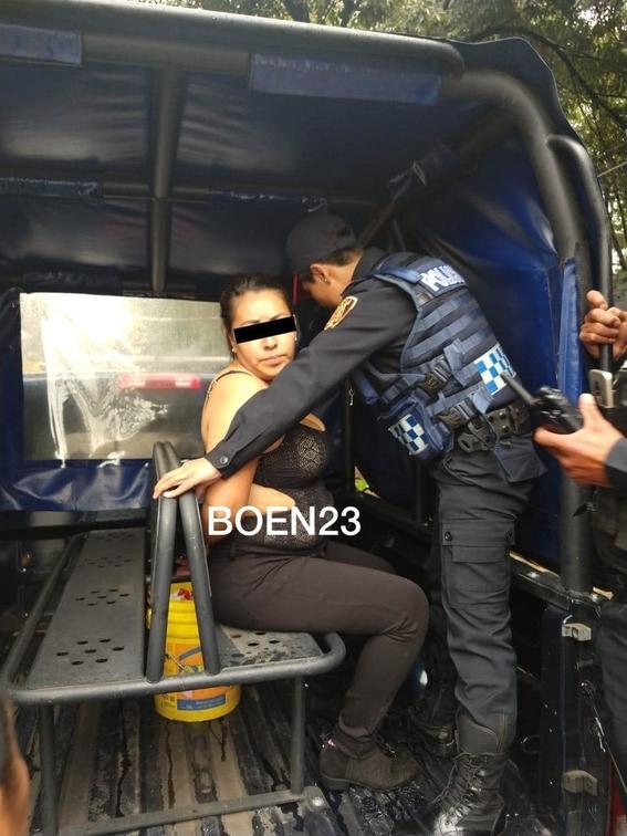 esperanza n presunt autora de balacera en plaza artz 2