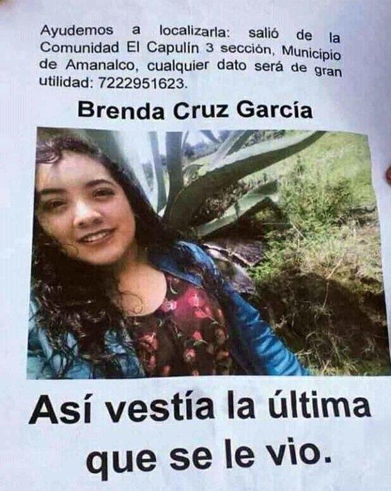 aumentan casos de mujeres desaparecidas en el estado de mexico 1