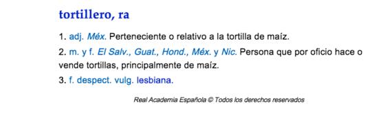 tortillera palabra prohibida por facebook 2