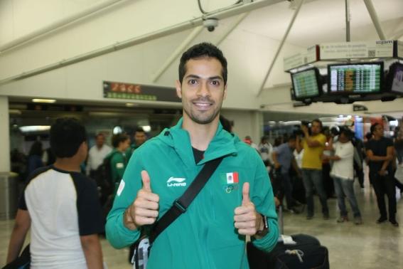 atletas mexicanos no recibirian premio economico de conade por juegos panamericanos 2