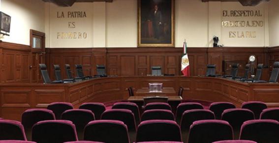suprema corte de justicia de la nacion infidelidad 1
