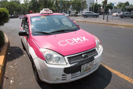 taxistasfingendiscusionparaintentarsecuestraratresmenores 1
