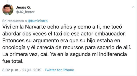 difunden en redes sociales nueva forma de extorsion en taxis de cdmx 4