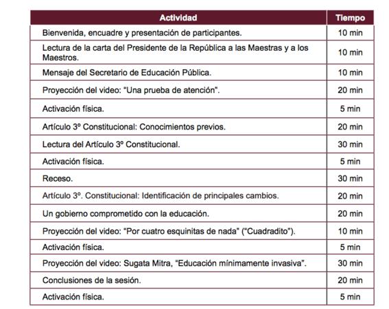 nueva escuela mexicana amlo aplausos 1