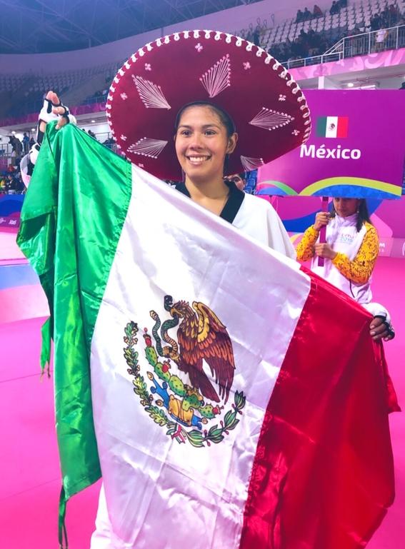 ¡mexico gana 4 medallas de oro este dia en los juegos panamericanos 1
